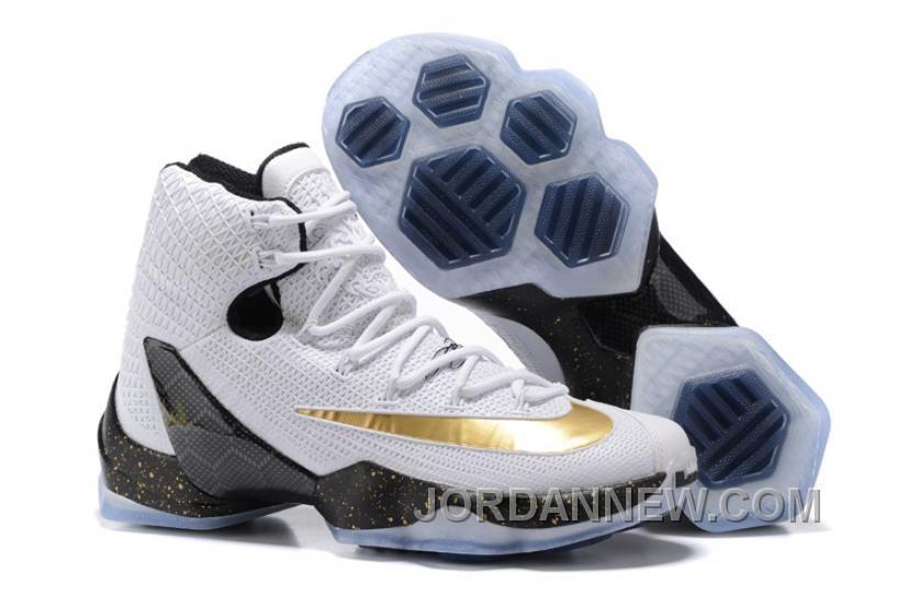 Big Discount  66 OFF 2017 Nike LeBron 13 Elite Gold Mens Basketball Shoes