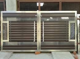 High Quality Image Result For Front Gate Designs In Kerala