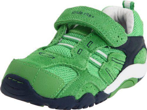 Toddler Stride Rite SRT Xavier Sneaker