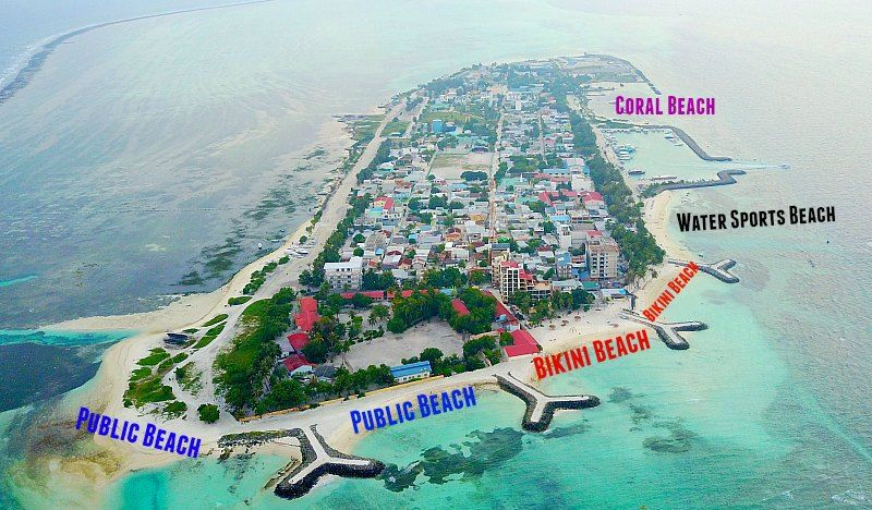10 Awesome Things to Do in Maafushi Island (Maldives)!
