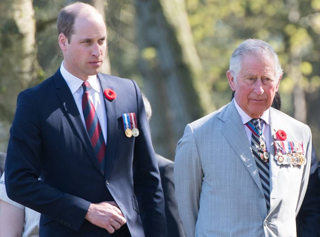 Half Of U K Wants Prince Charles To Give Up The Throne In Favor Of Prince William When Queen Elizabeth Dies Survey Proves With Images Prince Charles Prince William Queen Elizabeth