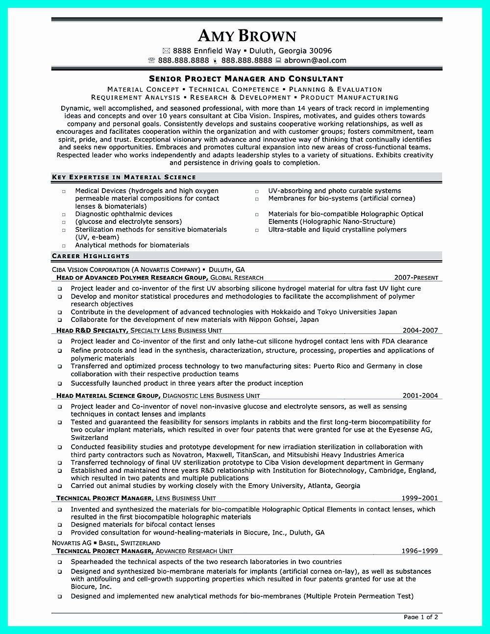 20 Clinical Research Coordinator Resume In 2020 Project
