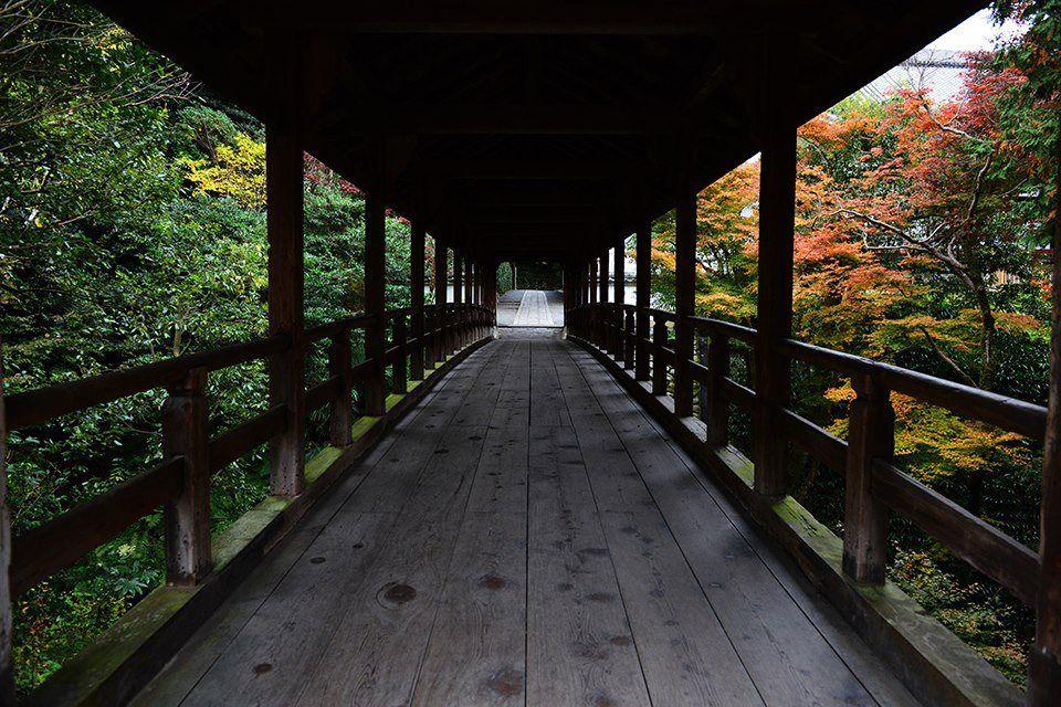 Passage  Japan