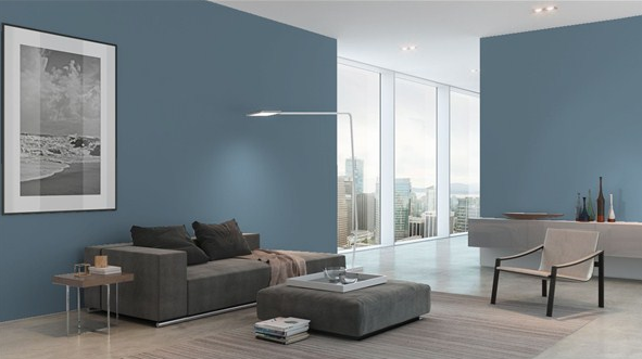 Master Bedroom Ideas On A Budget Blue