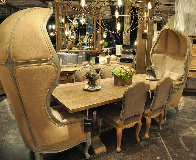 Dome Chairs Love Them But Would Never Buy Tooo Trendy