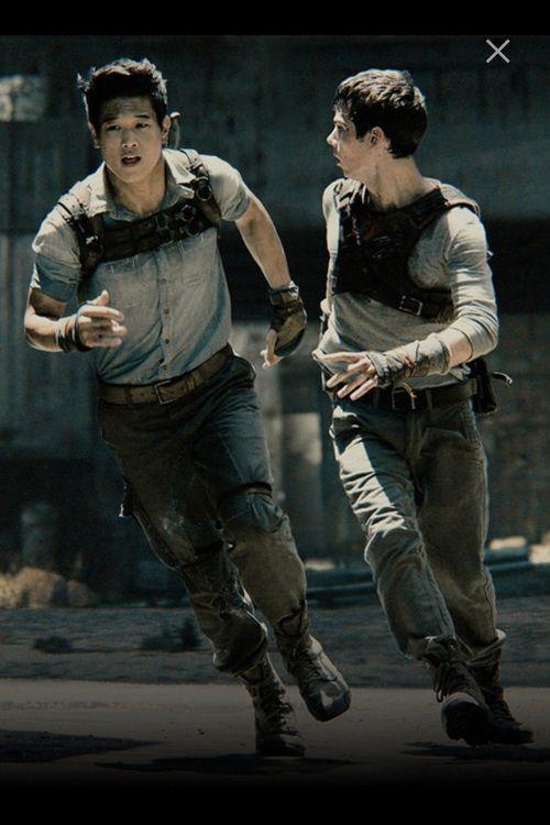 Maze Runner Schauspieler