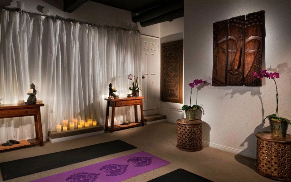 the color purple helps immersion, meditation, spiritual ...