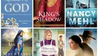 Saturday's Christian Kindle eBook Deals - Inspired Reads