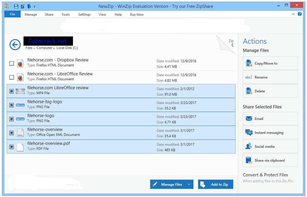 winzip 22.5 activation code free
