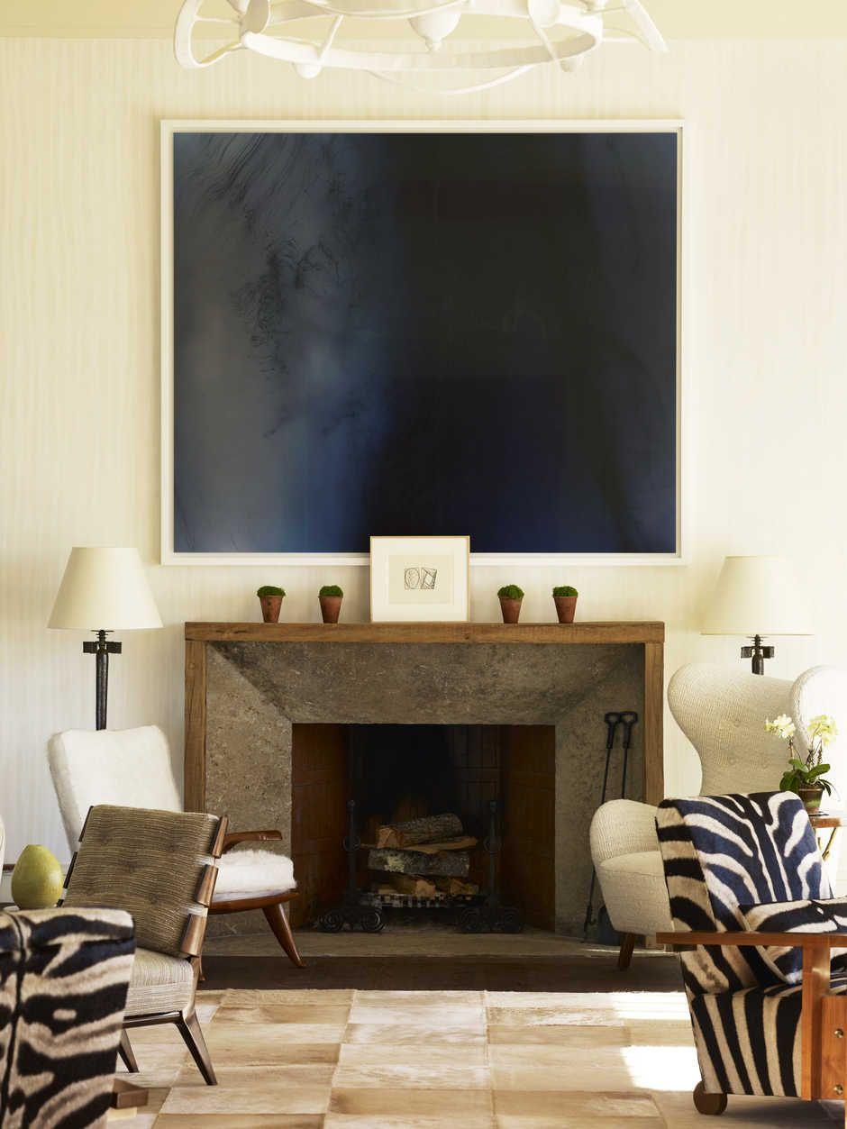 Login Brian J Mccarthy Inc Elle Decor Living Room Interior Design Loft Style Interior