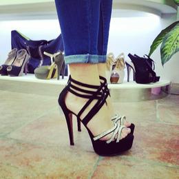 Colavelli Designer Heels - I Love Shoes, Bags & Boys