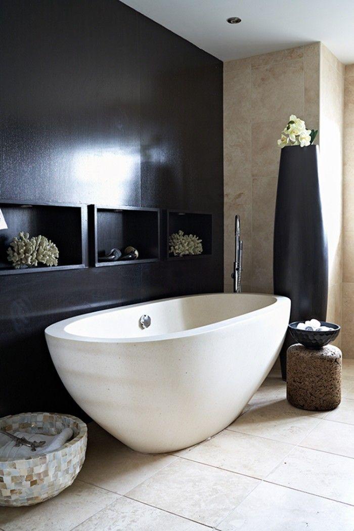 1001 + Ideas for Choosing Unique and Beautiful Bathroom ...