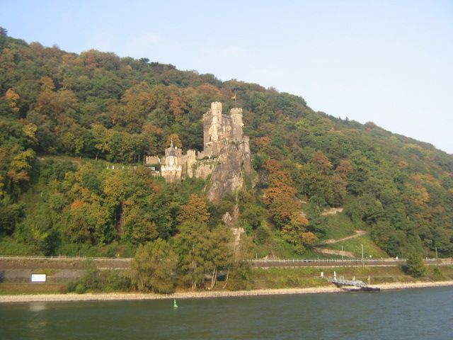 Related image Rhine river cruise, River cruises
