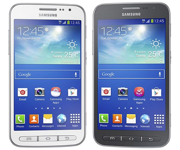 Samsung Galaxy Core Advance Announced With Larger 4 7 Inch Display