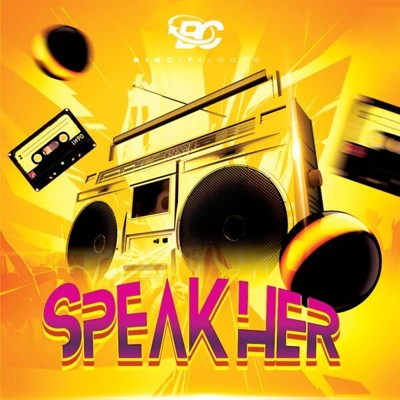 Big Citi Loops Speakher Live Guitar Loops Included Producer Spot Classic Guitar Guitar Sound Samples