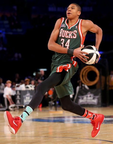 Community Post 16 Reasons Why Giannis Antetokounmpo Is Your New Favorite NBA Player