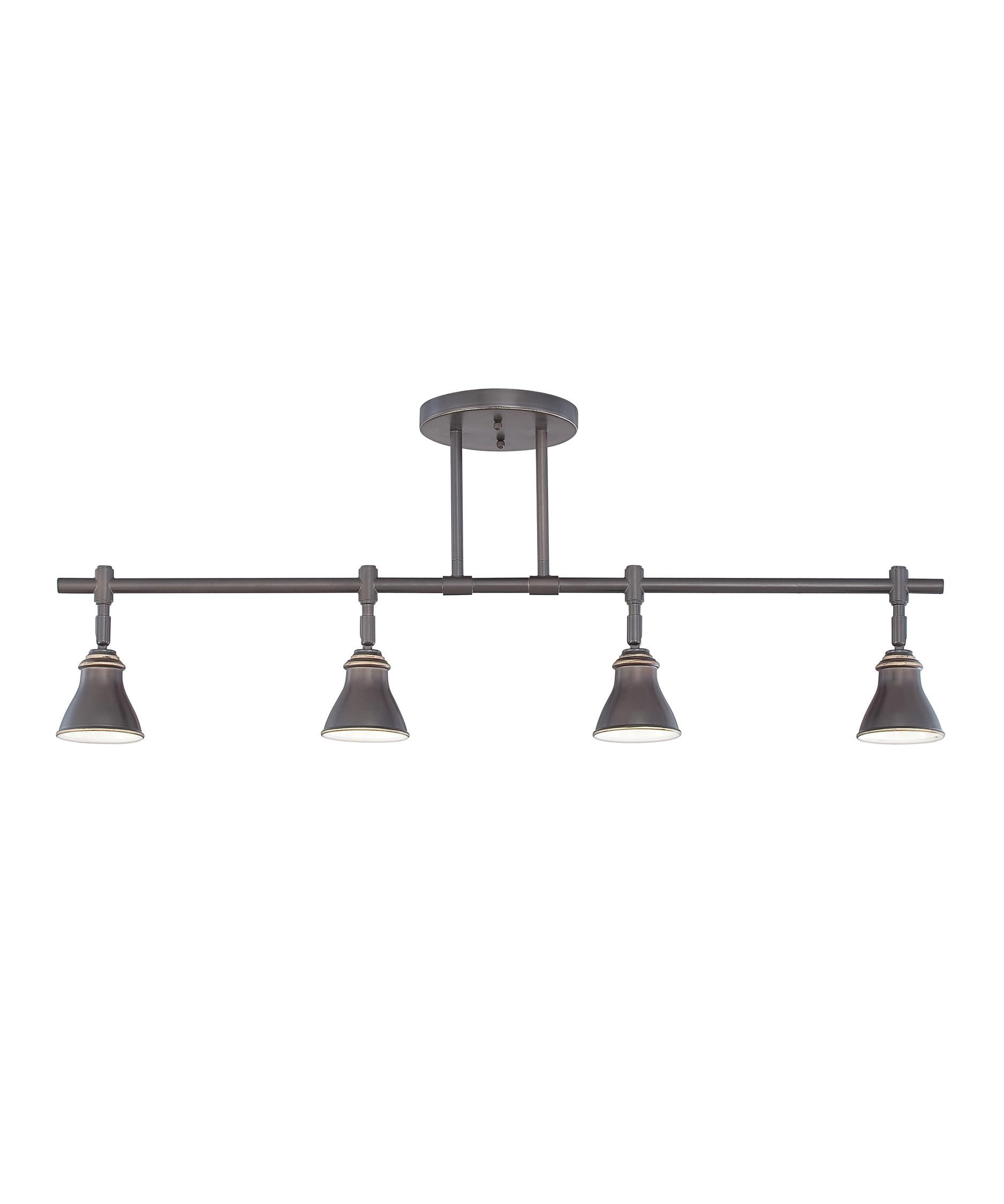 Quoizel Qtr10054 36 Inch Rail Lighting Kit