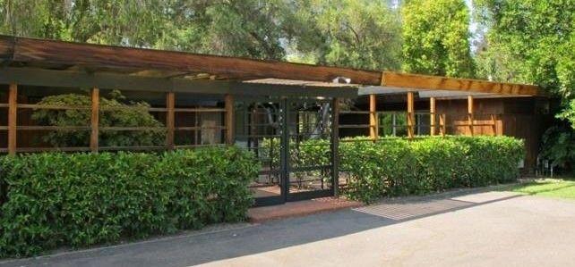 300 E Missouri Ave Fred M Guirey Residence Wish I Lived Here - Guirey-residence-arizona-architecture-classic