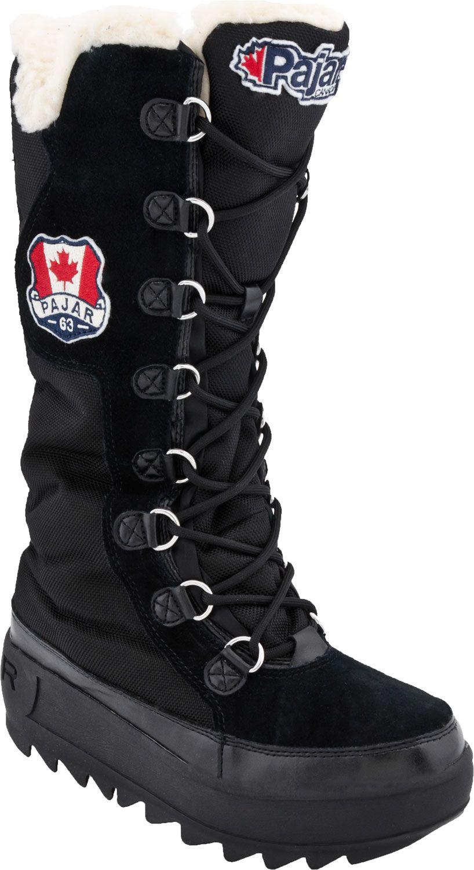 Pajar Greenland (Black) | Boots