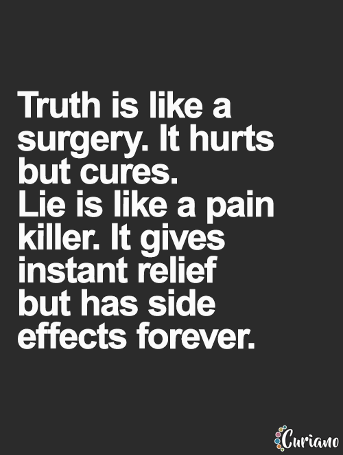Image result for truth quotes