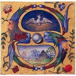 Illuminated manuscripts