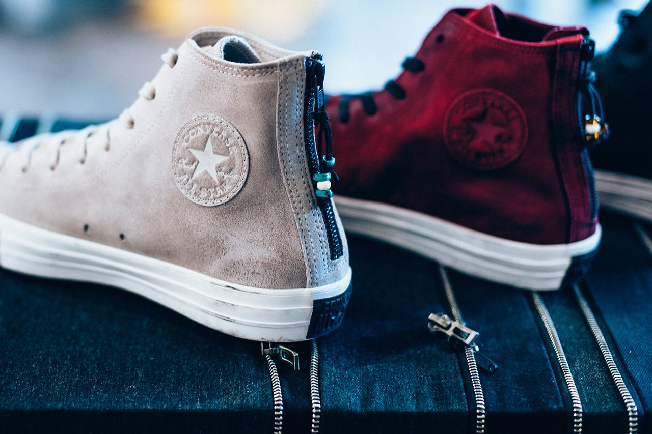 Image of A Trip to Seoul to Check Out Converse s Upcoming 2014 Fall Holiday  Collection 4ae3bfaf5a3a