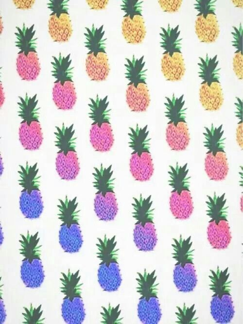 Discover Ideas About Cute Pineapple Wallpaper