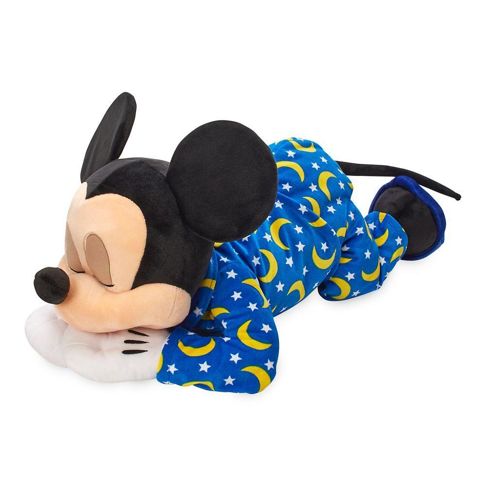 Predownload: Mickey Mouse Dream Friend Plush Large Official Shopdisney [ 1000 x 1000 Pixel ]