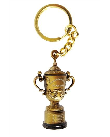 Rugby World Cup 2015 Shop 3d Replica Webb Ellis Trophy Keyring World Cup Rugby World Cup 2015 Rugby World Cup
