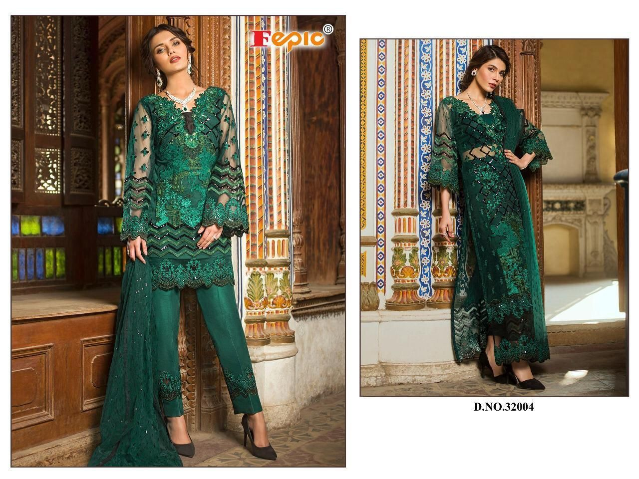 eda1d84486 FEPIC ROSEMEEN ZC NET PAKISTANI STYLE SALWAR SUIT CATALOG MANUFACTURER  WHOLESALER AND EXPORTER OF INDIAN ETHNIC WEAR IN INDIA | Sagar Impex