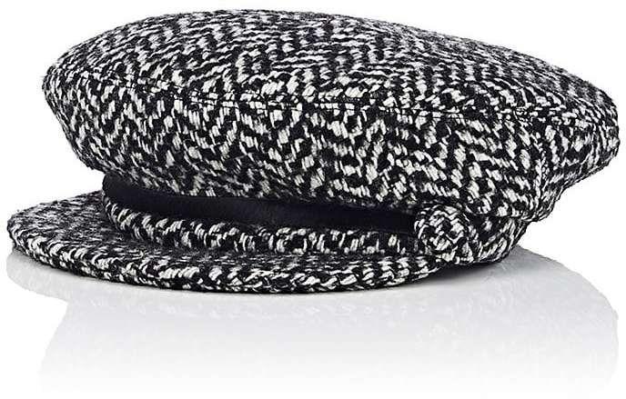b2360527caac Shop for Tweed Newsboy Cap by Eugenia Kim on ShopStyle. | Fall Fashion!