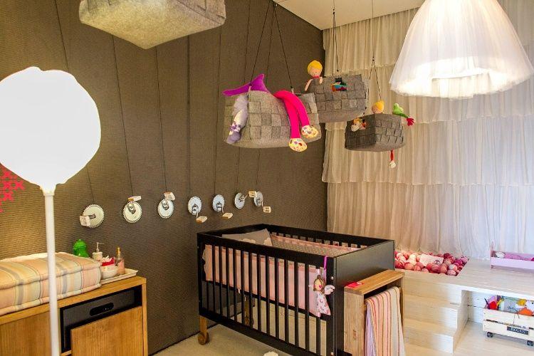 Aproveite ideias da casa cor no quarto das crianças e dos ...