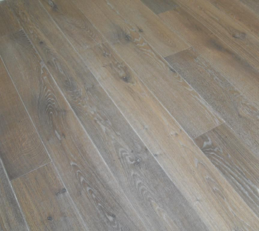 eiken rustiek extra gerookt afgewerkt met white wash olie   Lemmen Parket   Floor   Pinterest