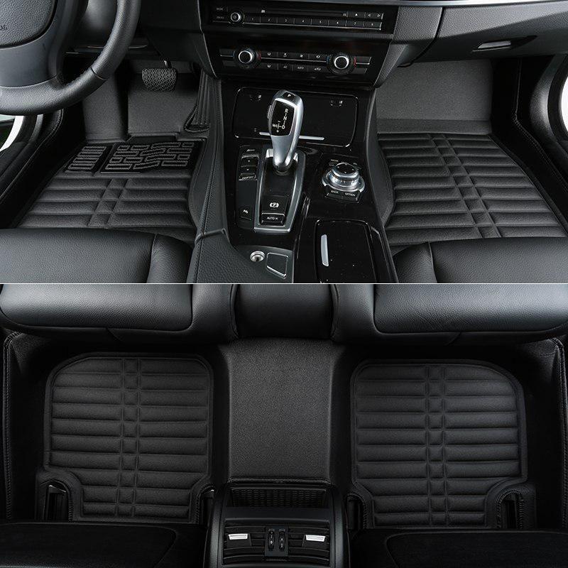 Best Quality Free Shipping Custom Special Floor Mats For Lexus Es 250 2016 Wear Resisting Waterproof Car Durable Carpet Custom Car Floor Mats Car Floor Mats