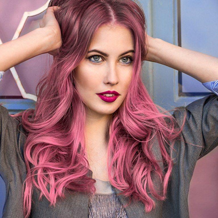 Haare selber färben: Achtung! Das sind die 7 häufigsten