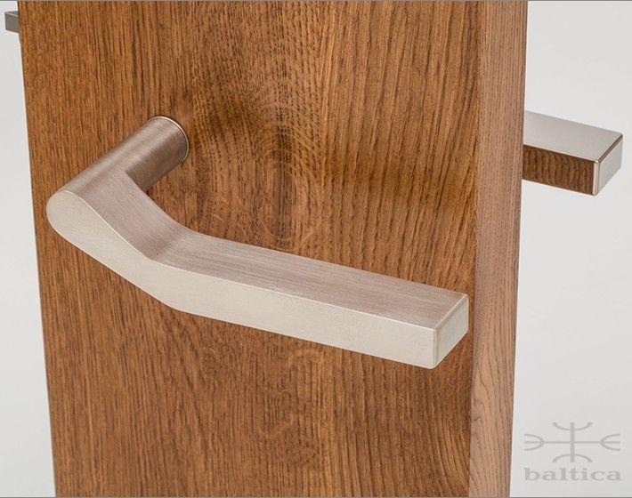 Custom Door Hardware Bull Creek Lever Modern Door Hardware Door