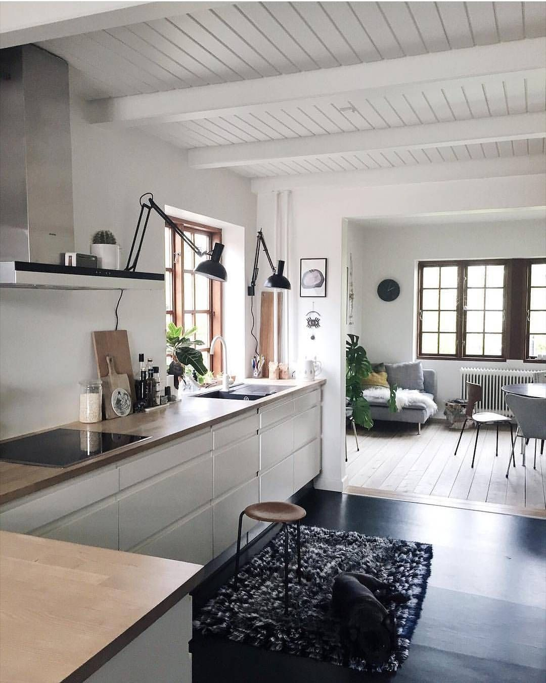 30 Way To Reface and Refinish Kitchen Cabinets With Ideas ...