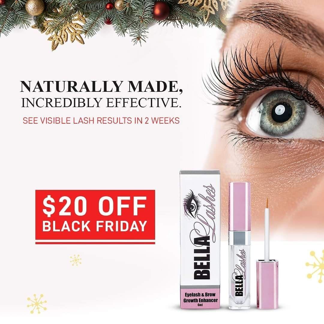 Bella Lashes info Lashes, Eyelash growth, Eyelash serum
