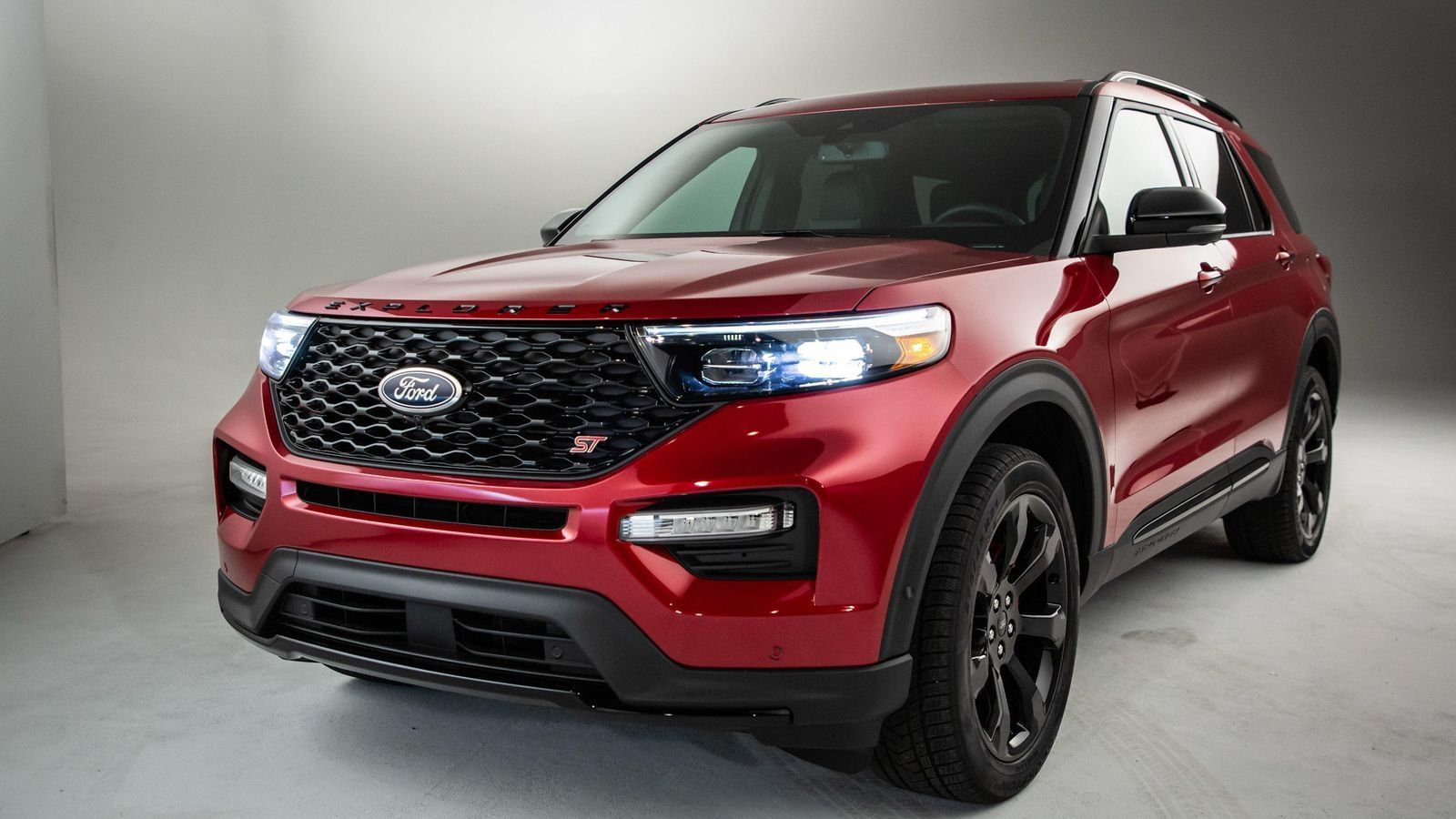 Ford has actually revealed the 2020 Explorer SUV, the next