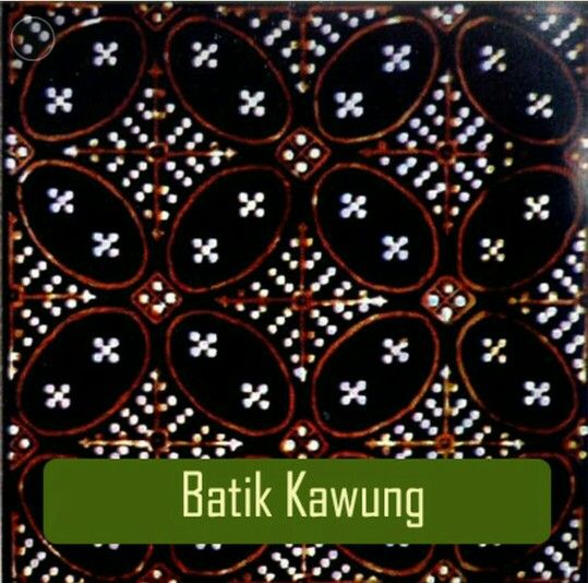 Motif Batik Jogja Klasik