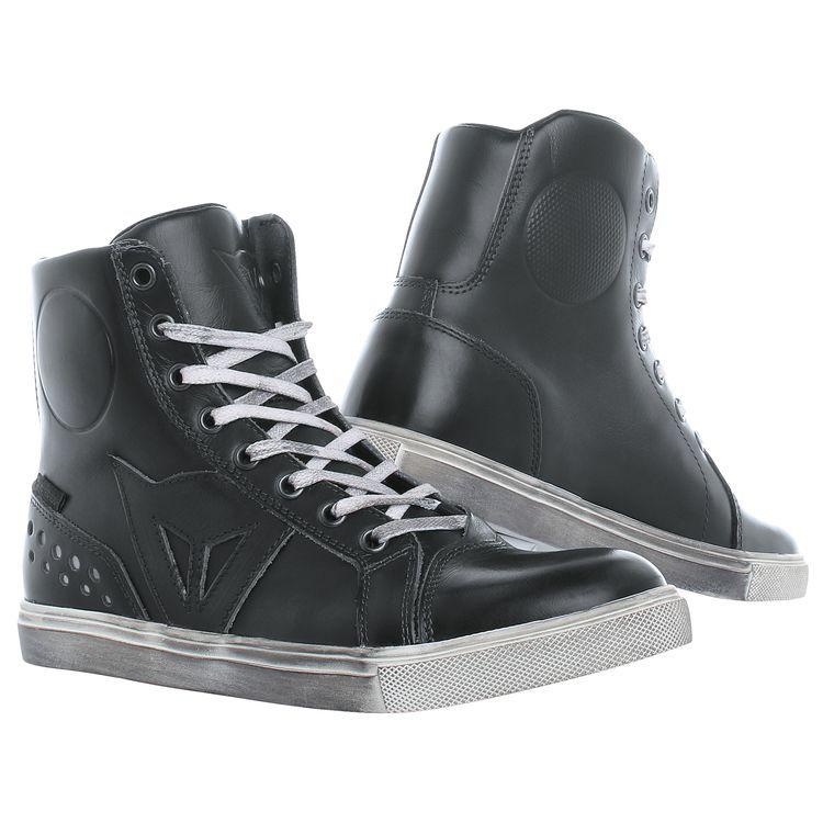 Dainese Street Rocker D-WP Women's Shoes