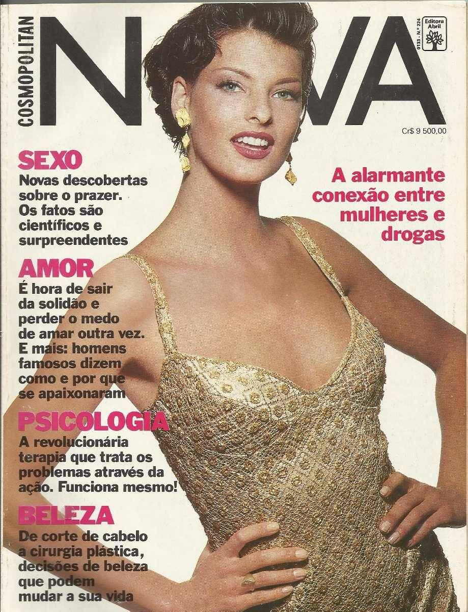 Ana Paula Arosio Sexo linda evangelista, nova cosmopolitan brazil. | linda