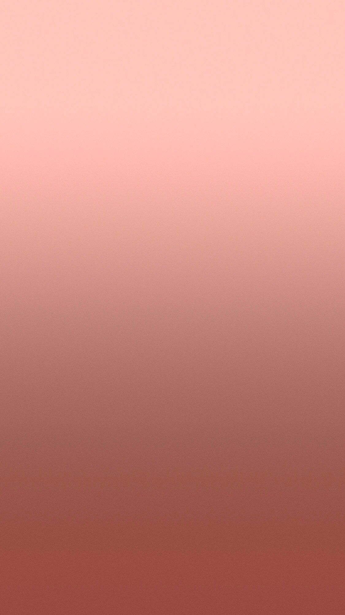 Rose Gold Gradient Backrounds 2 Fond Ecran Ecran Iphone Fond D