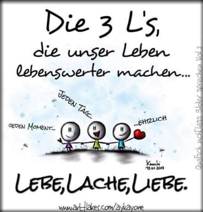 Witzige sprüche von Heidi Lehsig auf Leben wie man selbst ...