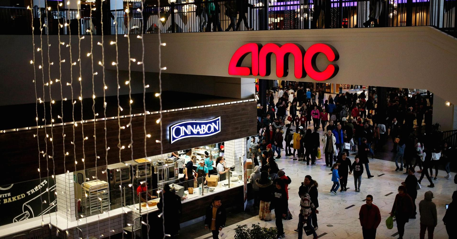 Americas 10 most valuable malls are bringing in billions