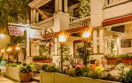 Casablanca Inn On The Bay Inn St Augustine Hotel