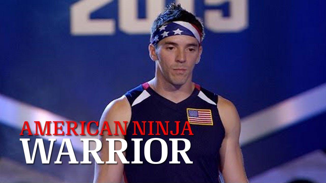 kevin bull american ninja warrior with hair. drew drechsel at stage 1 of american ninja warrior usa vs. the world 201. kevin bull with hair e