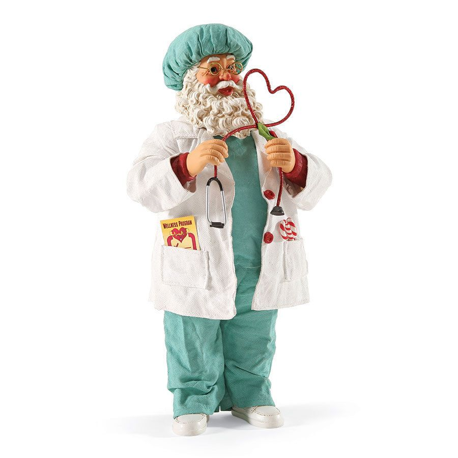 Image result for possible dream santas doctor