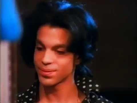 Prince anastasia lovesexy