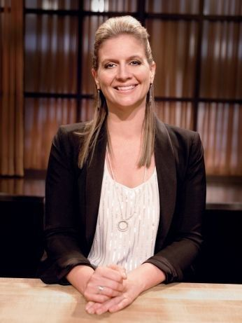 Which Chopped Judge Would Shatter Your Dreams Celebrity Chefs Amanda Freitag Chopped Judges